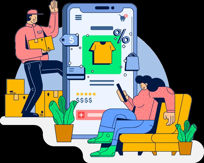 diseño tiendas online sevilla