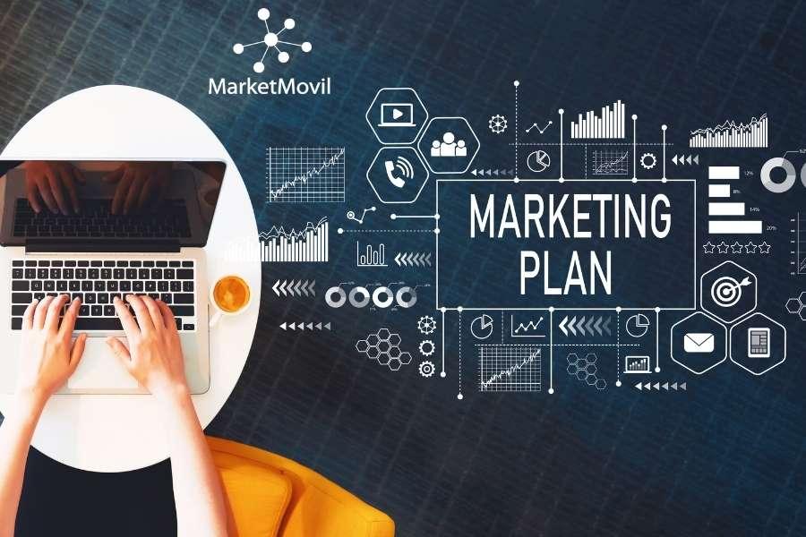 Aspectos claves sobre que es un plan de marketing