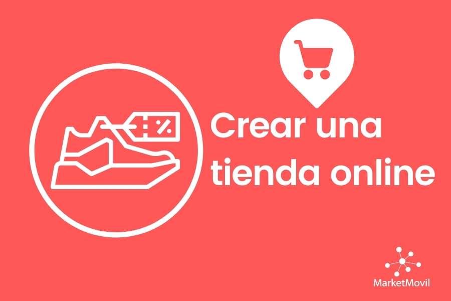 como crear una tienda online