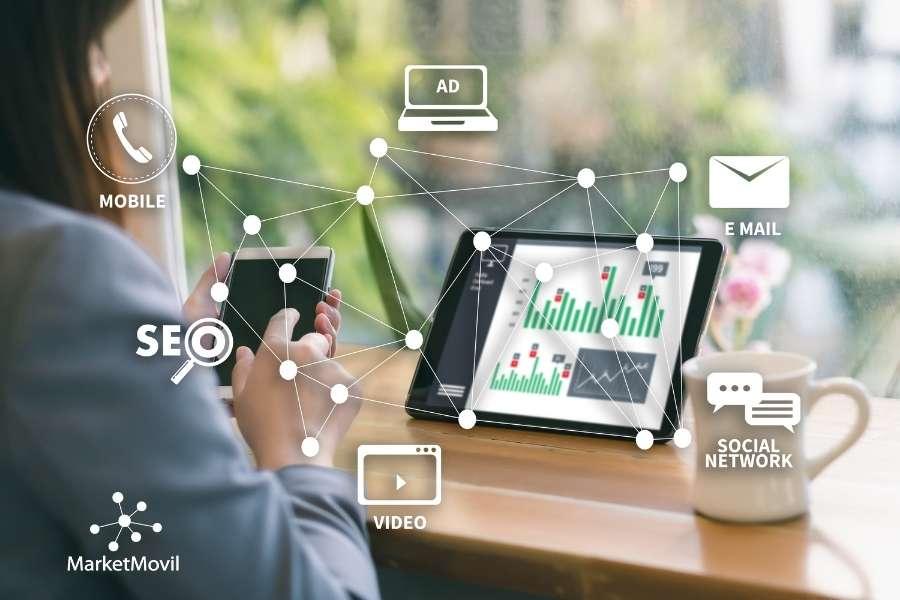 Marketing digital en Sevilla