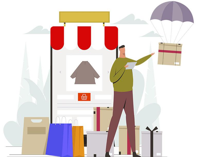 ventajas montar una tienda online sevilla