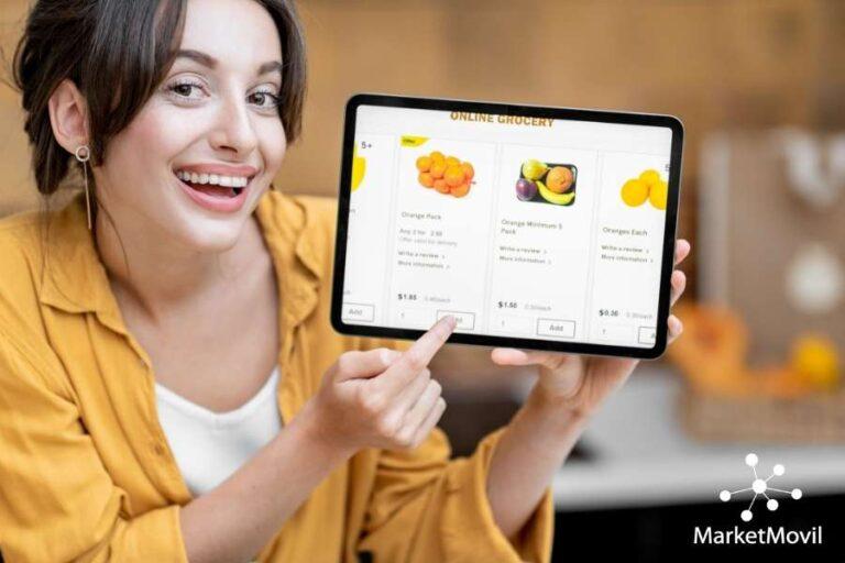 Crear tienda online en Sevilla