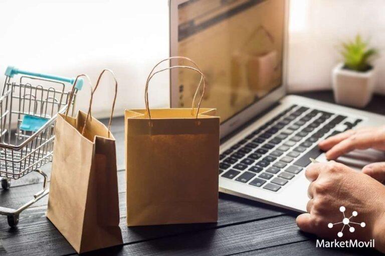 Diseño tienda online Sevilla
