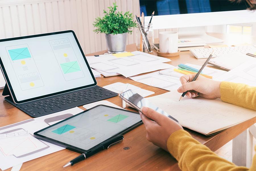 Empresa de diseño web de Sevilla