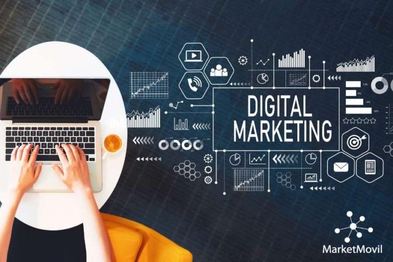 10 tendencias de marketing digital 2021 | Marketmovil