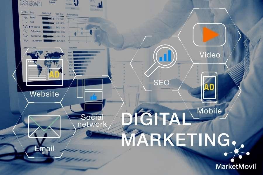empresas de mkt digital