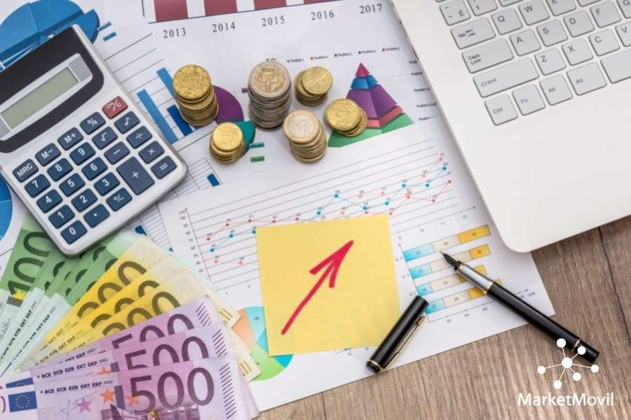 presupuesto pagina web sevilla